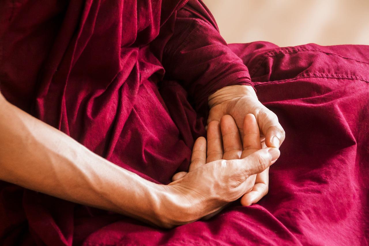 Meditação: entenda por que não conseguir meditar já é meditar 2