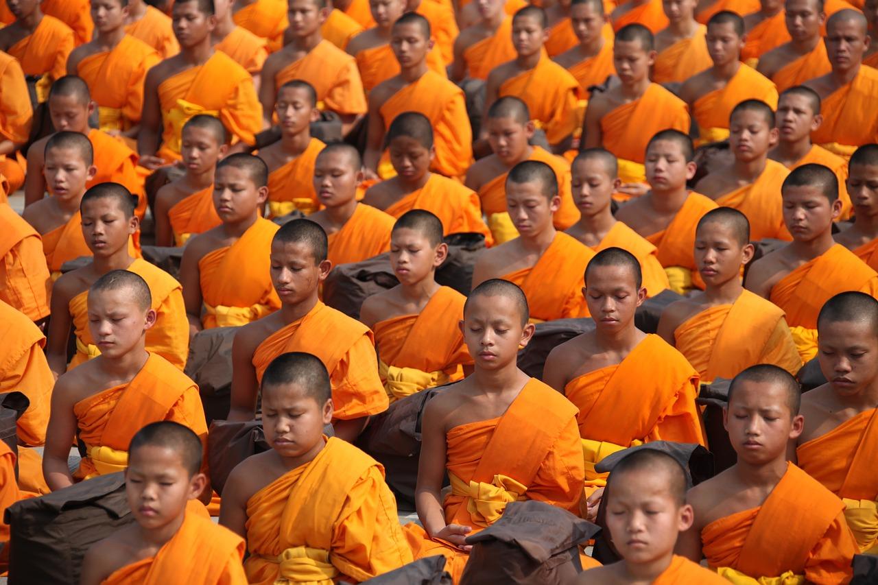 Meditação: entenda por que não conseguir meditar já é meditar 5