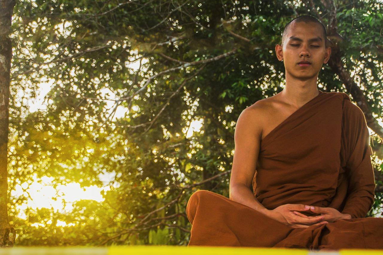 Meditação: entenda por que não conseguir meditar já é meditar 1
