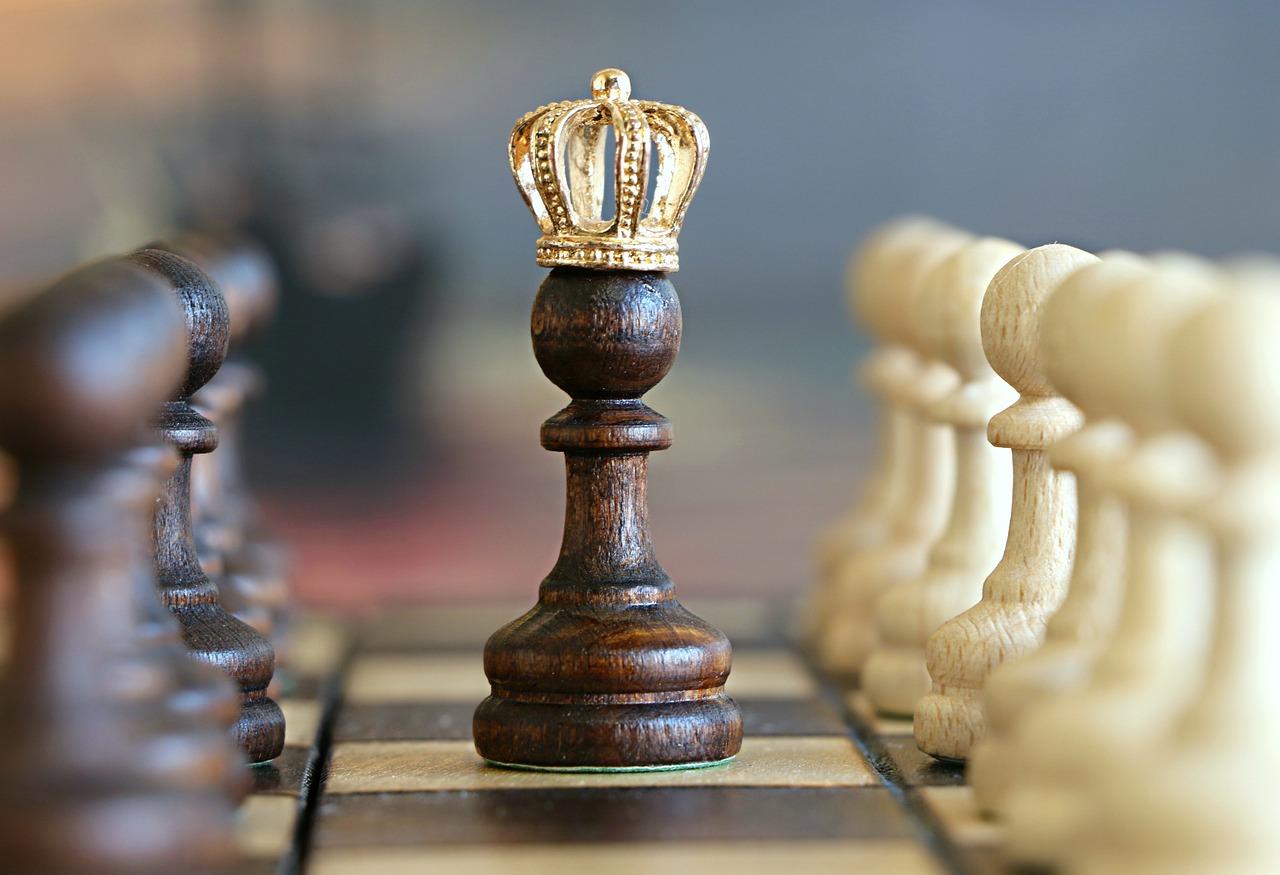 Liderança: o que é + 3 tipos + 10 habilidades de um bom líder 2