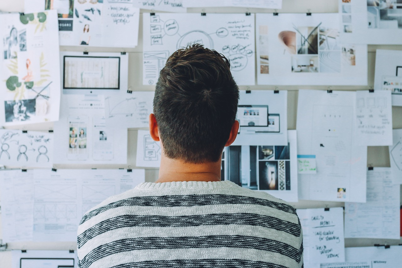 Como ter ideias criativas?